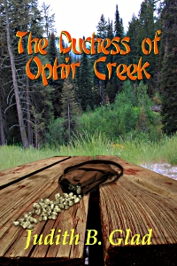 The Duchess of Ophir Creek cover