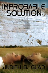 Improbable Solution cover