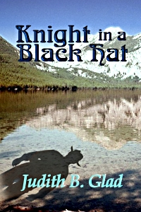 Knight in a Black Hat cover