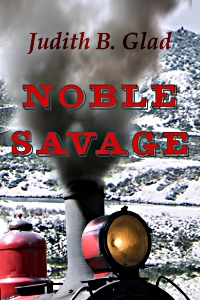 Noble Savage cover