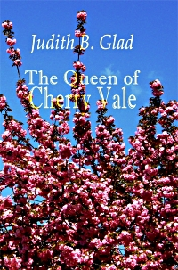 The Queen of Cherry Vale cover