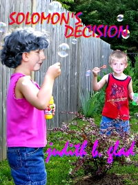 Solomon's Decision cover