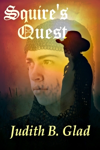 Squire's Quest cover