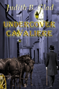 Undercover Cavaliere cover